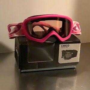 Giro chico sky goggles